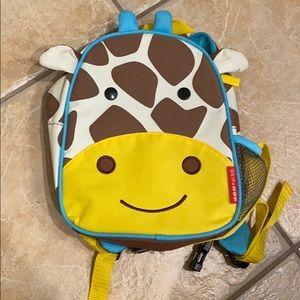 Skip Hop Back Back for Preschoolers